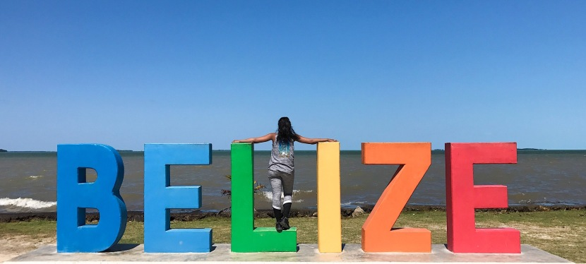 Going to Belize?? Skip the Taxis and Rent aCar!